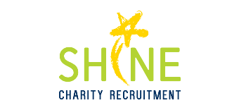 Shine Charity Recruitment